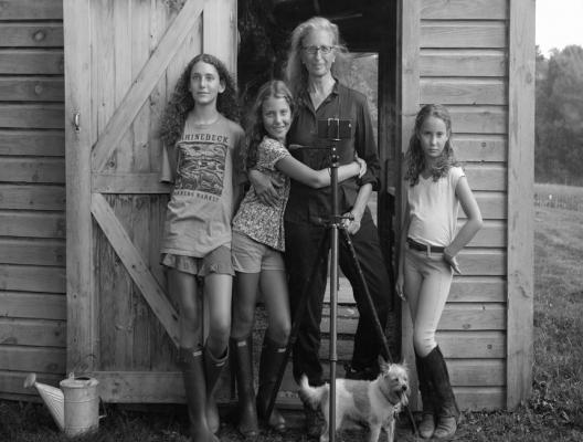 Annie Leibovitz da a luz a adorables gemelos gracias a la subrogación