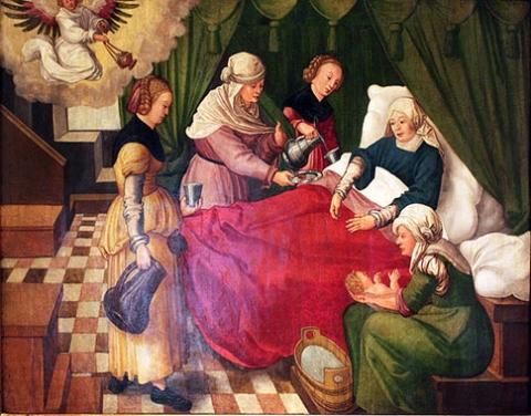 maternidad subrogada historia